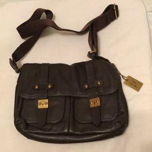 Ralph Lauren Brand new never used crossbody bag.